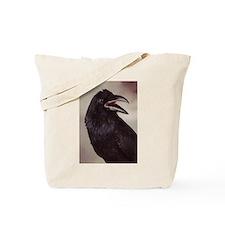 Edgar the Raven - Tote Bag