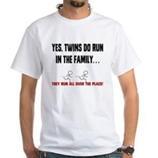 RUN IN THE FAMILY T-Shirt