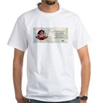 Christopher Columbus Historical Mug T-Shirt