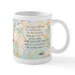 Vasco da Gama Historical Mug Mug