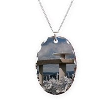 Great Smoky Mountain National  Necklace