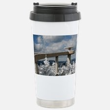 Great Smoky Mountain National P Travel Mug