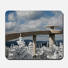 Great Smoky Mountain National Park Mousepad
