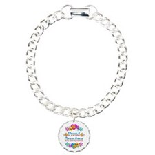 Proud Grandma Bracelet