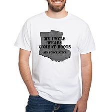 AF Niece Uncle CB T-Shirt