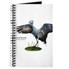 Blue Crane Journal