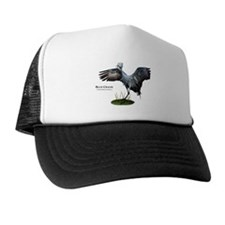 Blue Crane Hat