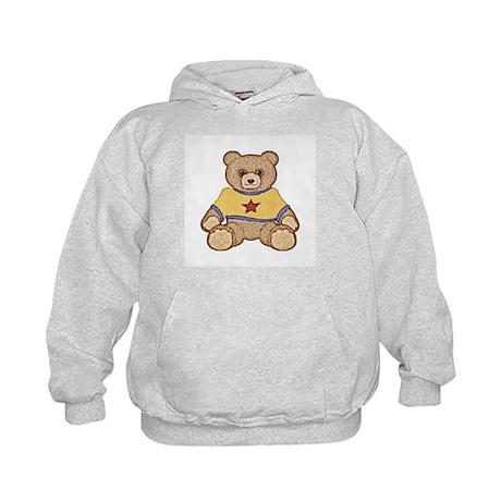 Teddy Bear Kids Hoodie