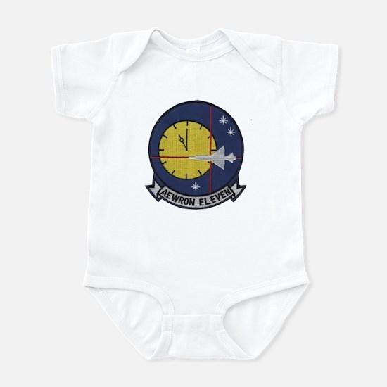 AEWRON ELEVEN Infant Bodysuit