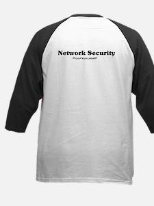 Network Sec. Tee