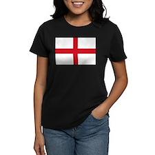 Saint George Cross flagwear Tee