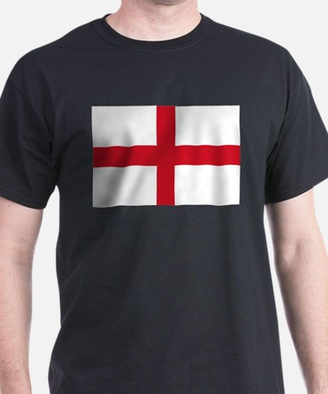 Saint George Cross flagwear T-Shirt