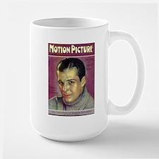 Ramon Novarro Large Mug