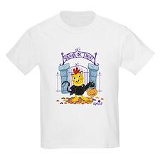 Cat Chica Kids T-Shirt