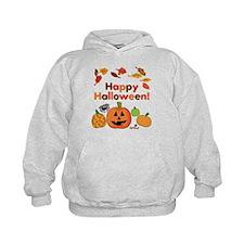 Happy Halloween - Hoodie