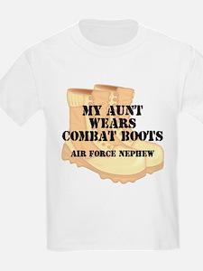 AF Nephew Aunt DCB T-Shirt