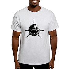 Walleye fangs T-Shirt
