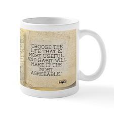 Francis Bacon Historical Mug