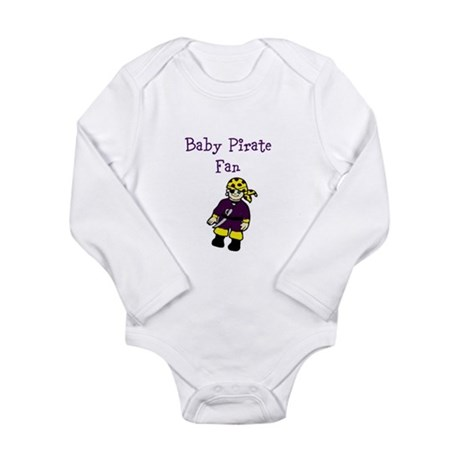 Baby Pirate Body Suit Onesie Pirate Boy