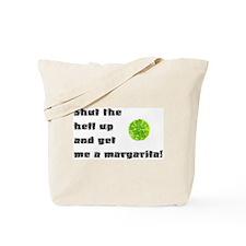 Get Me A Margarita Tote Bag