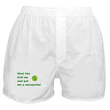 Get Me A Margarita Boxer Shorts
