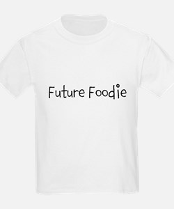 Future Foodie T-Shirt