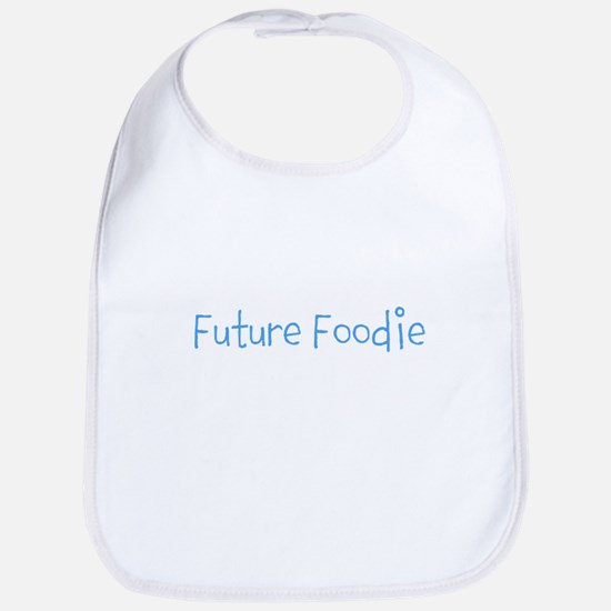 Future Foodie Bib