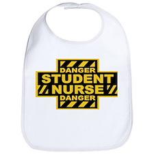 Danger Student Nurse Bib