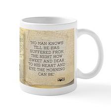 Bram Stoker Historical Mug