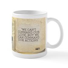 Arthur Conan Doyle Historical Mug