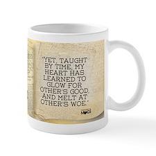Homer Historical Mug
