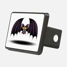 Bat Cartoon Hitch Cover