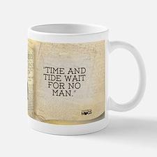 Geoffrey Chaucer Historical Mug