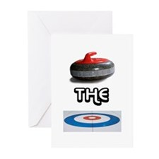 Rock the House Greeting Cards (Pk of 10)