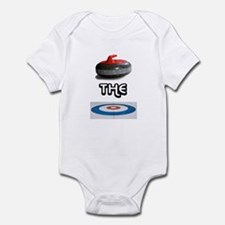 Rock the House Infant Bodysuit