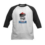 Rock the House Kids Baseball Jersey