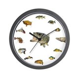 Fishing Basic Clocks