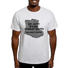 AF Nephew Aunt CB T-Shirt
