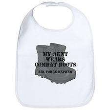 AF Nephew Aunt CB Bib