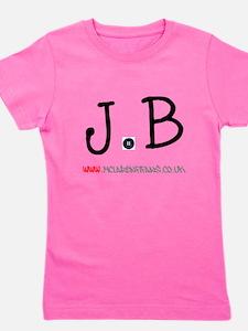 JB Girl's Tee