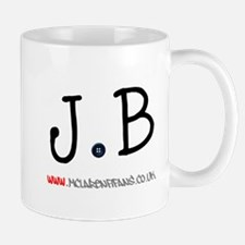 JB Small Mug