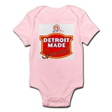 Detroit Made Body Suit