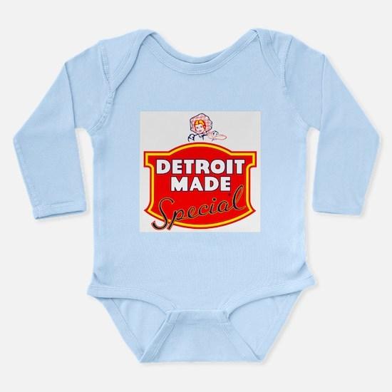 Detroit Made Body Suit