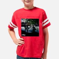Munich Watermen Youth Football Shirt