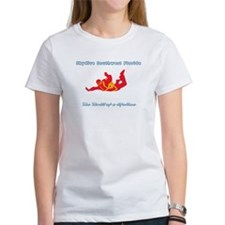 Skydive SW FloridaTShirt Front T-Shirt