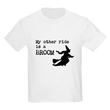 My Other Ride... T-Shirt