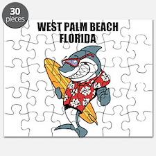 West Palm Beach Puzzle