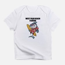 West Palm Beach Infant T-Shirt