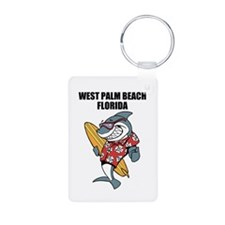 West Palm Beach Keychains