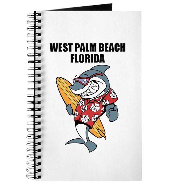 West Palm Beach Journal By Bestbeach